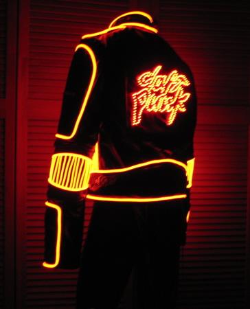 Daft Punk - Janet Hansen
