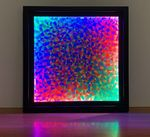 Color Shifting Frame Series